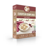 From Granny Sour Cherry Dumplings 500g