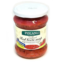 Polan Red Beets Soup 460g
