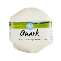 Blue Bay Organic Quark 500g