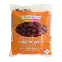 Harvestime Sour Cherries 1kg
