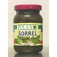 Polan Pickled Sorrel 180g
