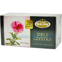 Belin Cleansing Herb Tea 20 Bags