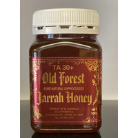 Old Forest TA30+ Jarrah Honey 500g