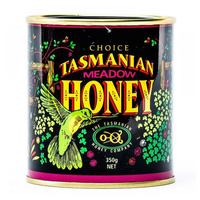 Tasmanian Honey Company Meadow Honey 350g