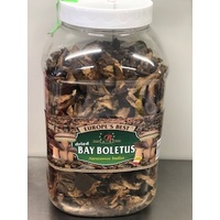 Europe's Best Dried Forest Wild Mushrooms 500g