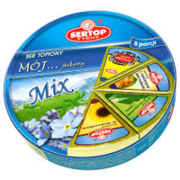 Sertop Cheese My Delicious Mix 140g