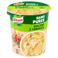 Knorr Instant Potato Bacon & Onion 51g