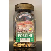 Europe's Best Dried Porcini 40g