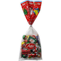 Astir Assorted Xmas Chocolates 175g