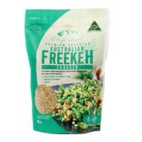 Chef's Choice Freekeh Cracked 500g