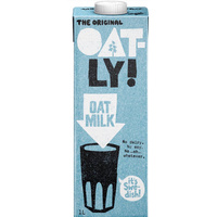 Original Oatly Oat Milk 1lt