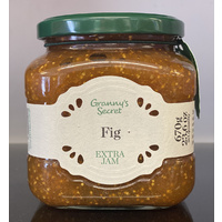 Granny's Secret Fig Jam 670g