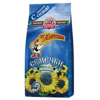 Martin Sunflower Seeds 200g