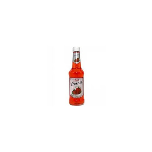 Fresher Strawberry Drink 250ml