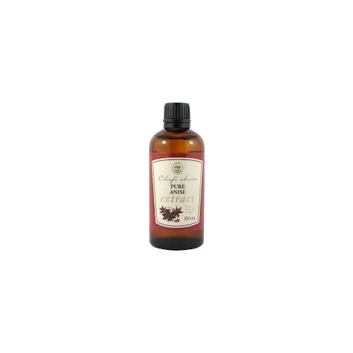 Chef's Choice Pure Anise Extract 100ml